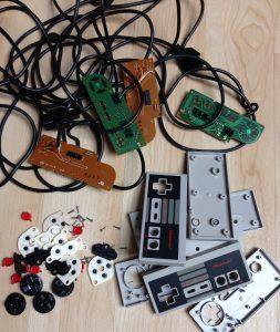 NES_Einzelteile