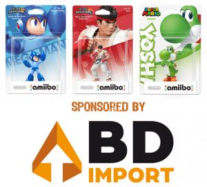 sponsoring BD import